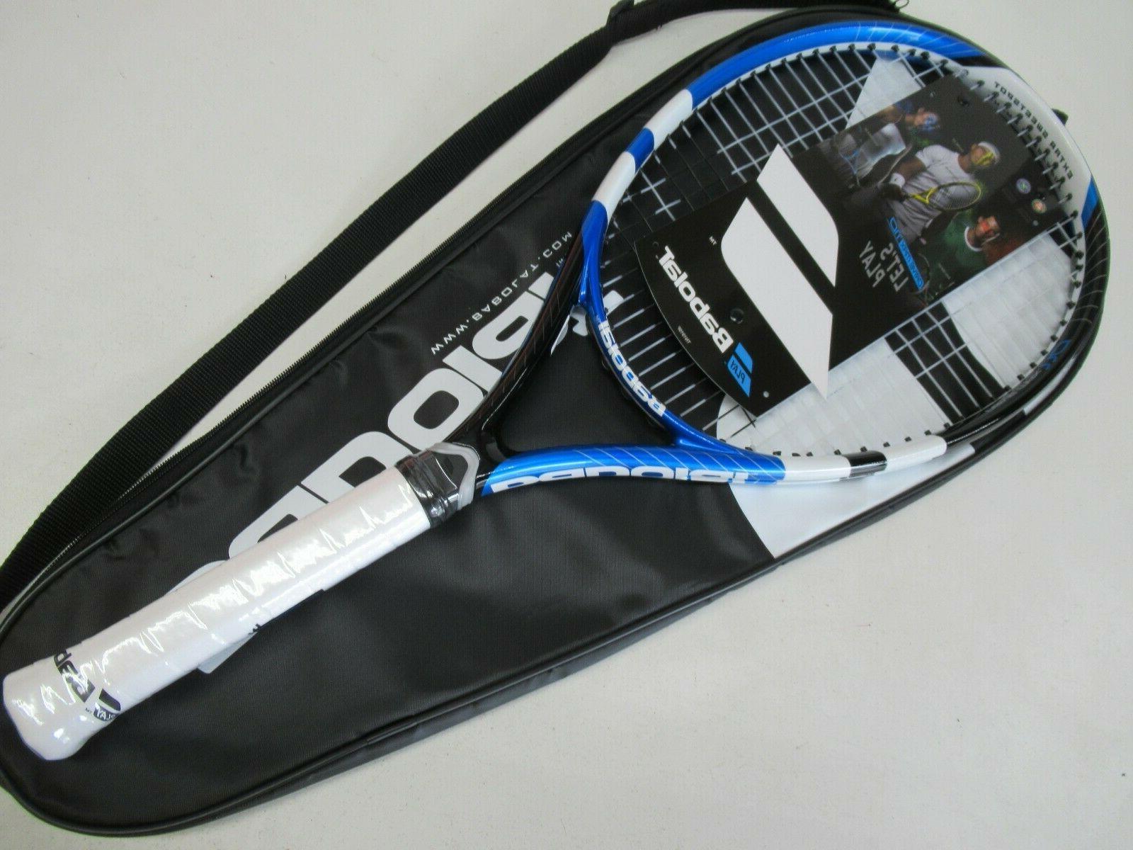 new drive max 110 tennis racquet 4