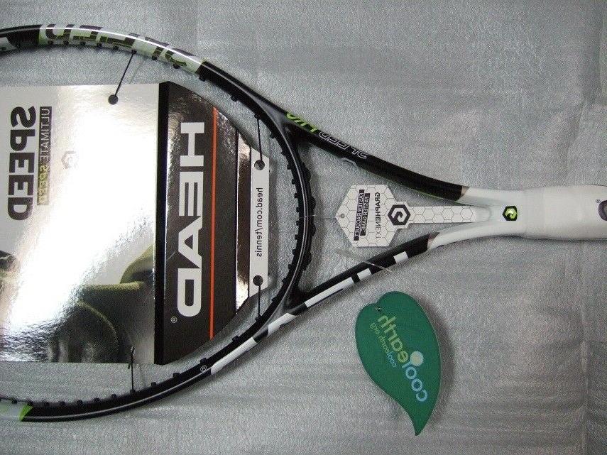 New HEAD Speed Pro Tennis