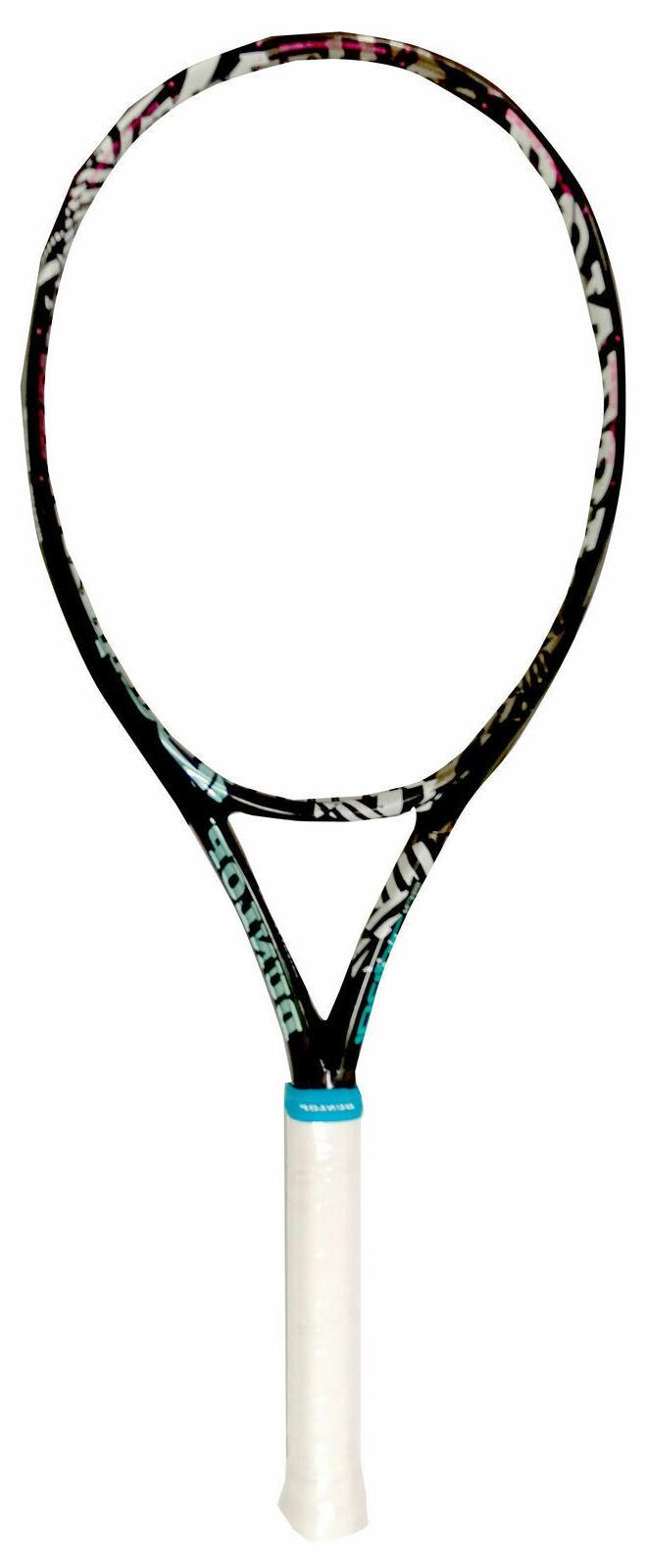 new idapt force 105 tennis racket strung