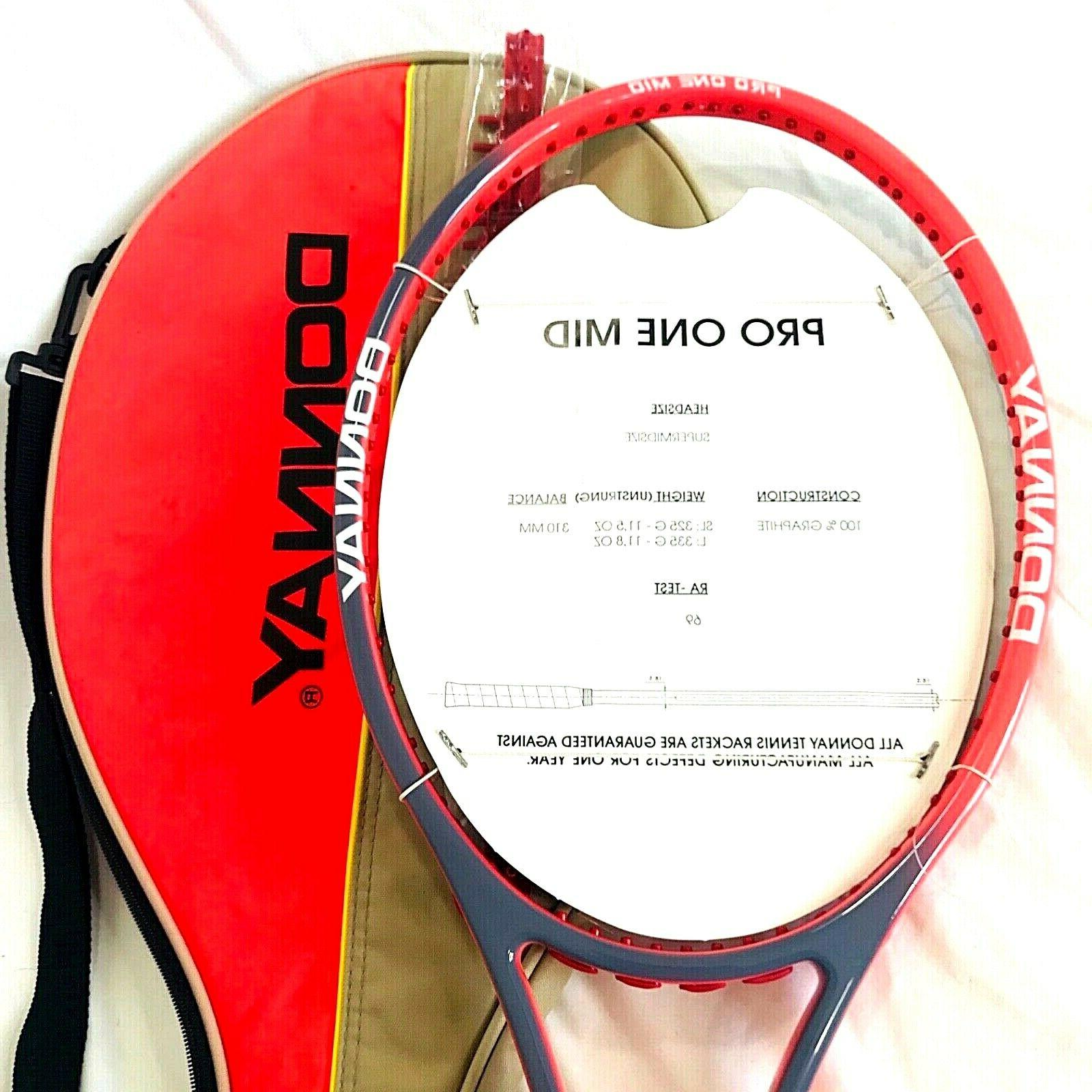 new os andre agassi limited ed pro