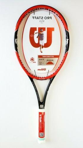 new pro staff 97ls lite tennis racquet
