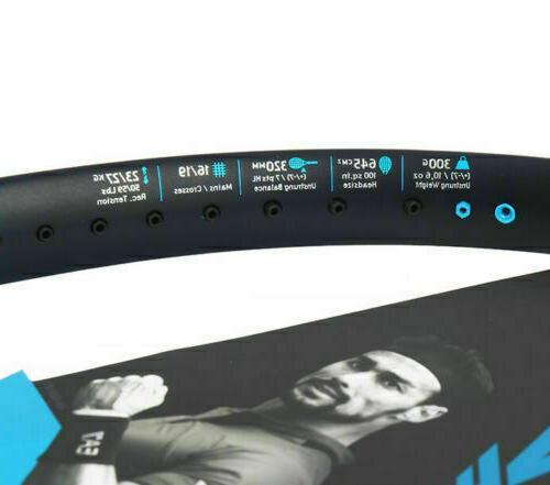 NEW 2021 Racquet 4