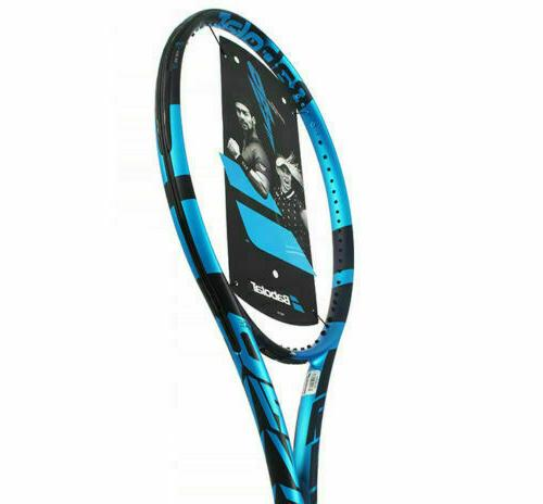 NEW Babolat Pure 2021 Latest edition Tennis Racquet 4