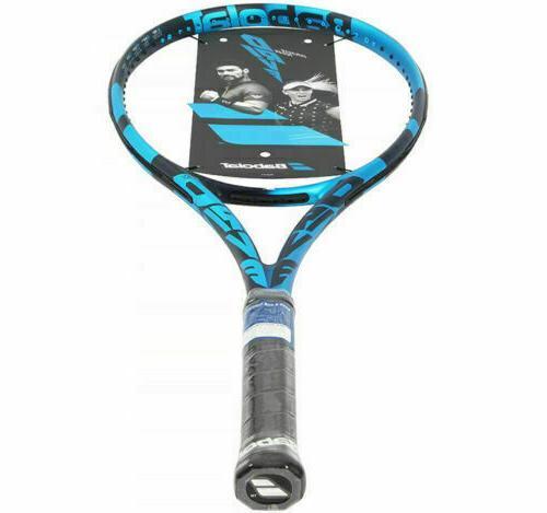 NEW Babolat Pure 2021 Tennis Racquet