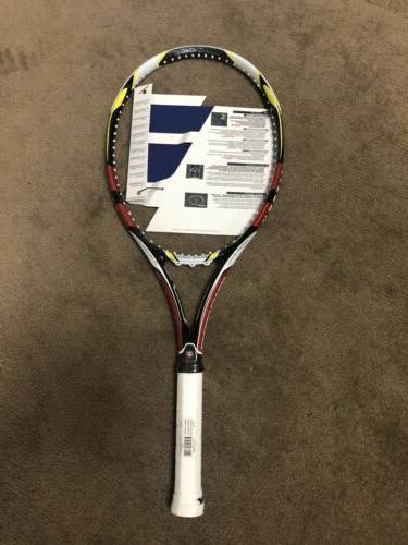 New Sz 1/4 Garros Rare
