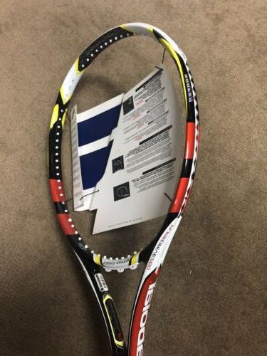 New Pure 260 Sz 4 1/4 Roland Garros Rare