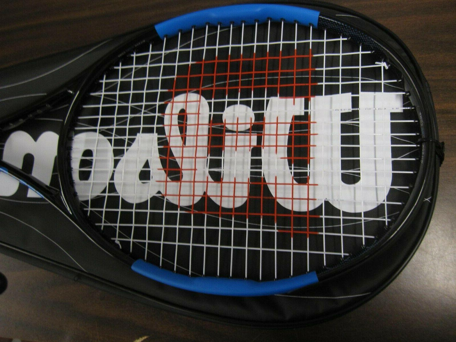 Tennis Racket - 103 Sq 9.5 Oz -NEW-