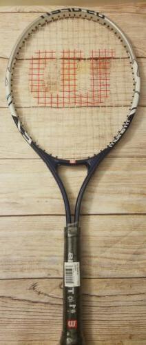 new us open titanium tennis racket 27