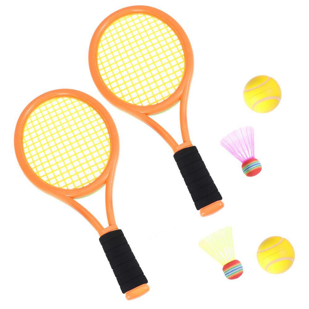 Parent-child Tennis / Badminton Set Garden Kids
