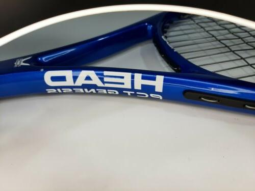 Head Titanium Tennis racket inch
