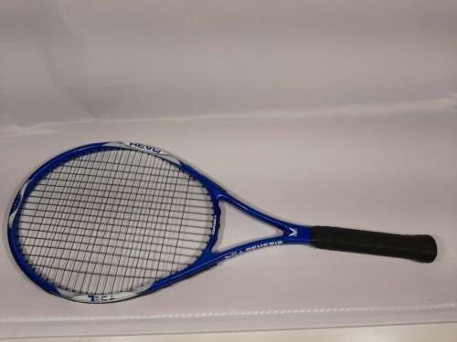 pct titanium genesis tennis racquet racket 27
