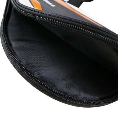 Only - Table Tennis Racket Bag Paddle Ball Case