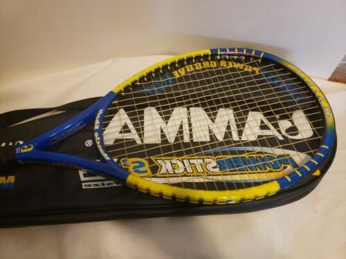 powerstick s3 xl tennis racket bag free