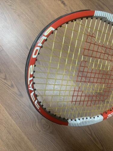 Wilson 4 Racquet