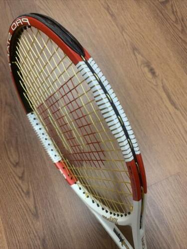 Wilson Pro Staff 95 4 Tennis