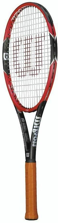 Wilson 3/8 Inches Red/Black