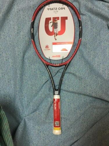 pro staff 97 ls lite spin tennis