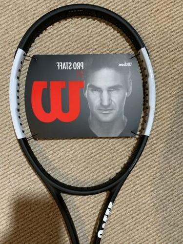 Wilson Pro Tennis - 4