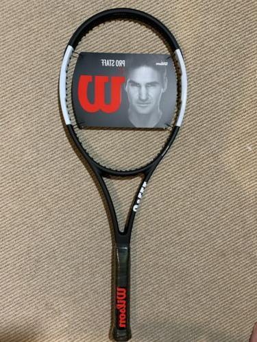 pro staff 97l tennis racket new 4