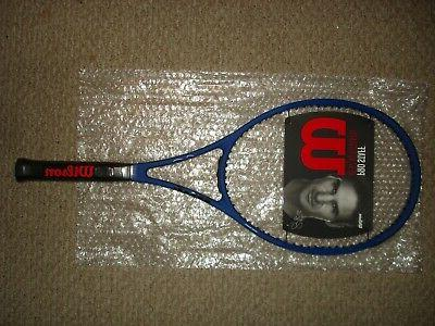 Wilson Laver Cup Racquet Roger Federer 4 Limited -
