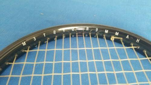 Wilson 2.7 system racquet w