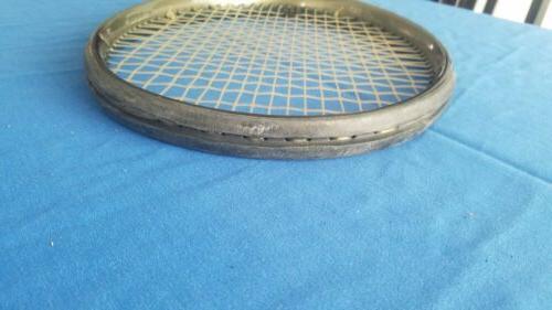 "Wilson profile system tennis racquet 95"" w 4 1/2"" Grip."