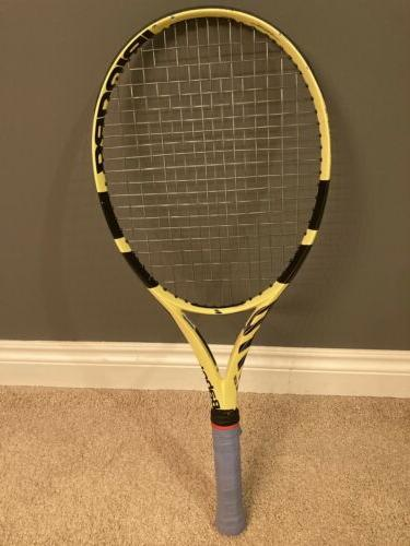 pure aero 2019 tennis racquet grip 4