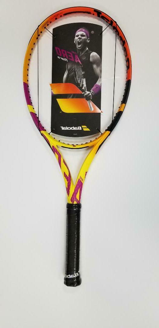 pure aero rafa 4 1 4 tennis