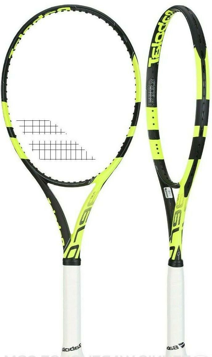 pure aero team 2015 tennis racquet sale