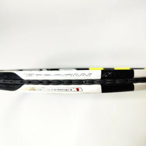 "Babolat Aero Tennis Racket 27"" Long"