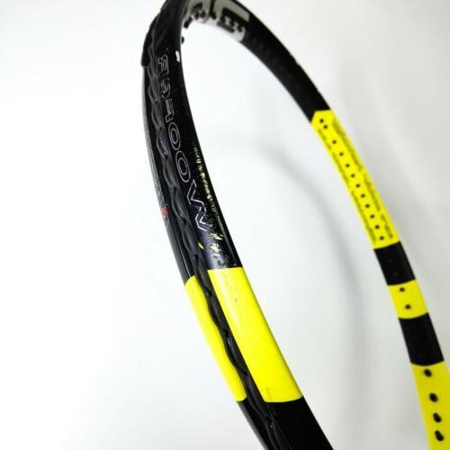 Babolat Pure Racket Grip Unstrung 10.6 oz