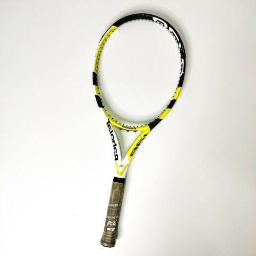 pure aero tennis racket racquet 4 3