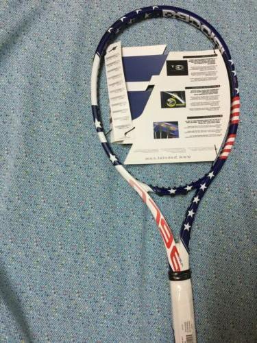 Babolat Tennis Racket-NEW