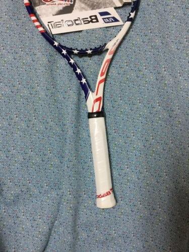 Babolat Aero Tennis Racket-NEW