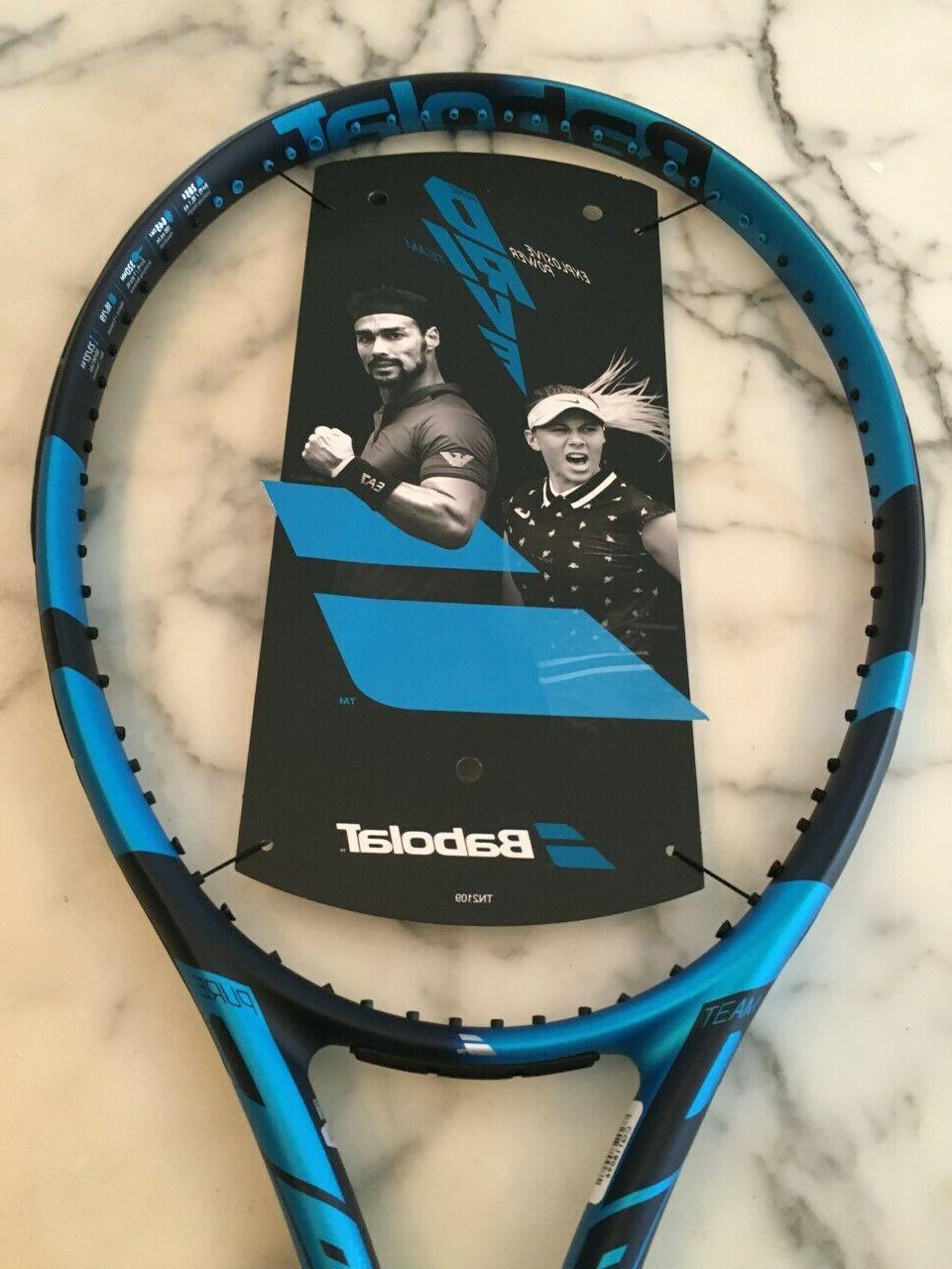 Babolat 2021 Racquet 4 1/2