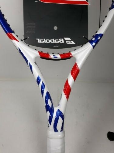 Babolat Pure Tennis Racquet 3/8 New