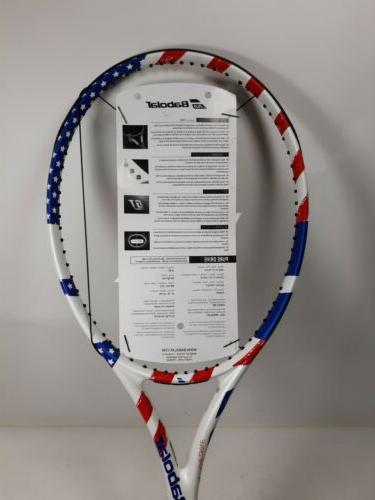 Babolat Tennis 4 3/8 Brand New