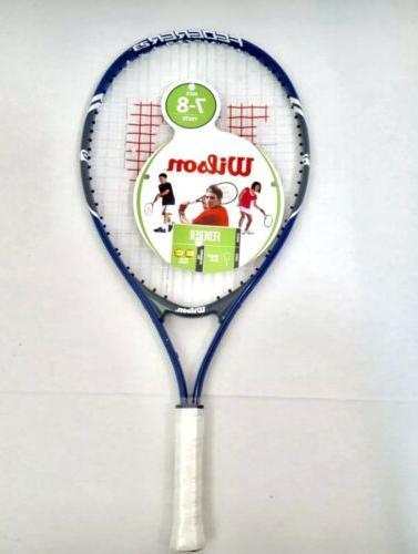 roger federer 23 youth tennis racket 3