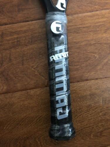 Gamma 137-Tennis Racquet 4 3/8 Grip