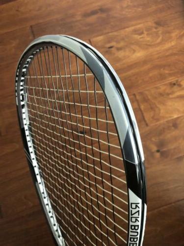 Racquet 4