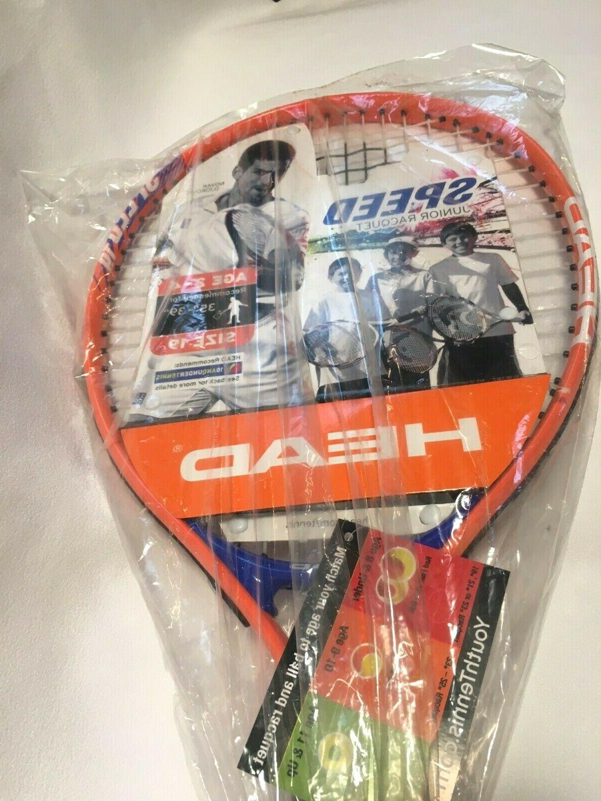 HEAD 19 Tennis Racket NEW!!