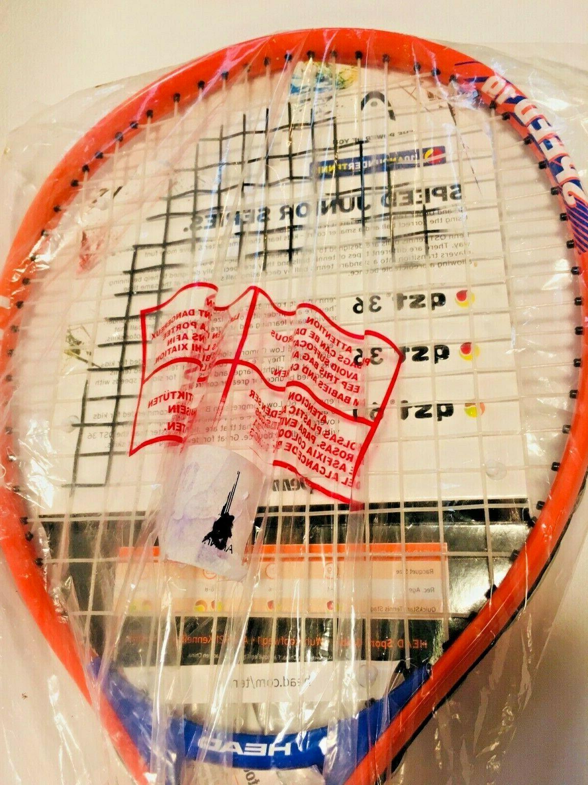 19 Junior Tennis Racket