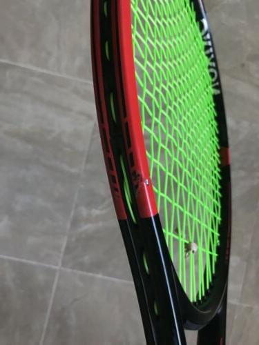 Tour 18x20 Racquet