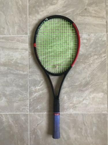 srixon cx 200 tour 18x20 racquet