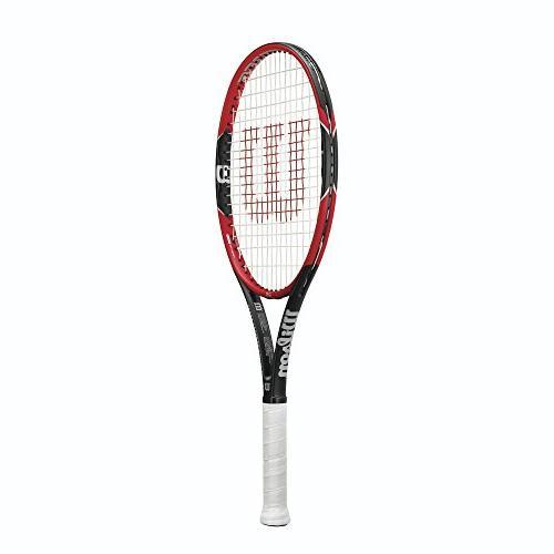 Wilson Junior Staff Racquet,