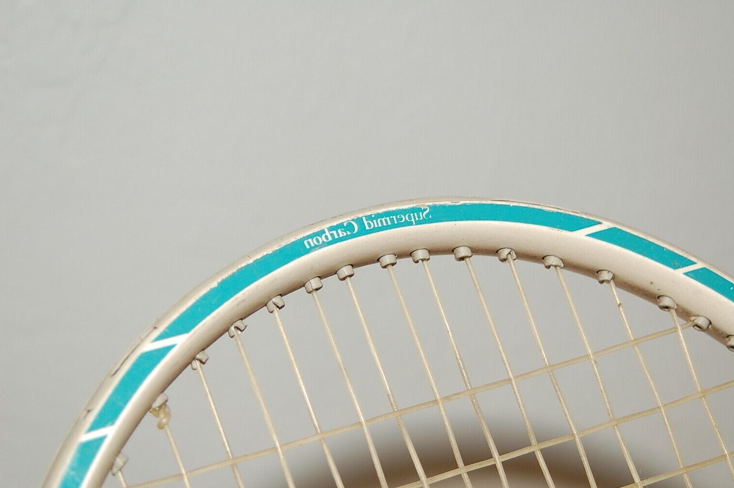 Donnay Supermid Racket 4