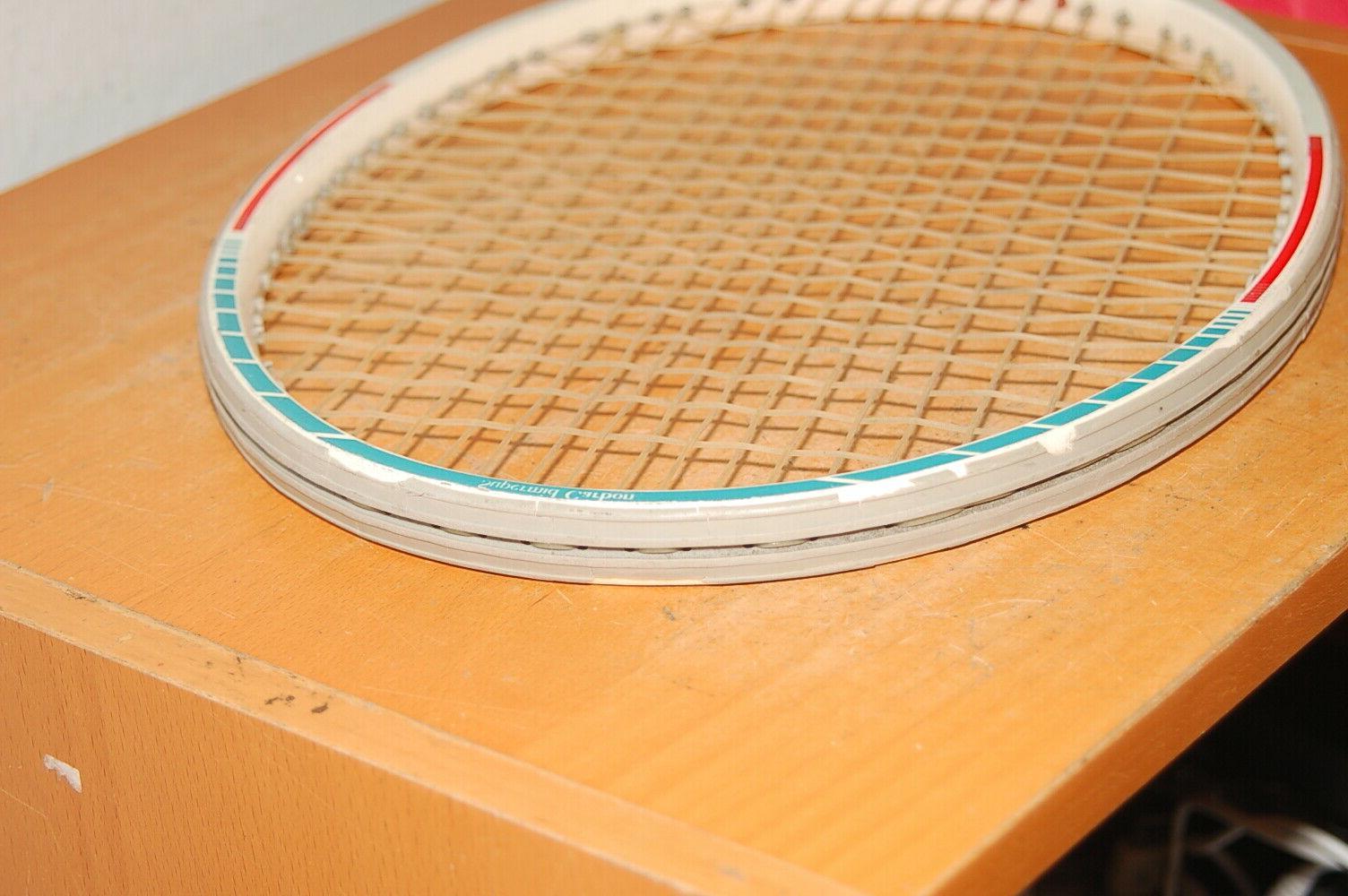 Donnay Supermid Carbon Racket 4 1/4