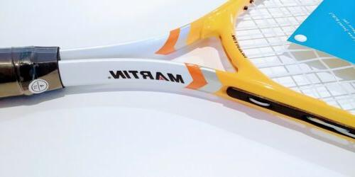 Martin Sports Mid-Size TENNIS RACKET, Approx.