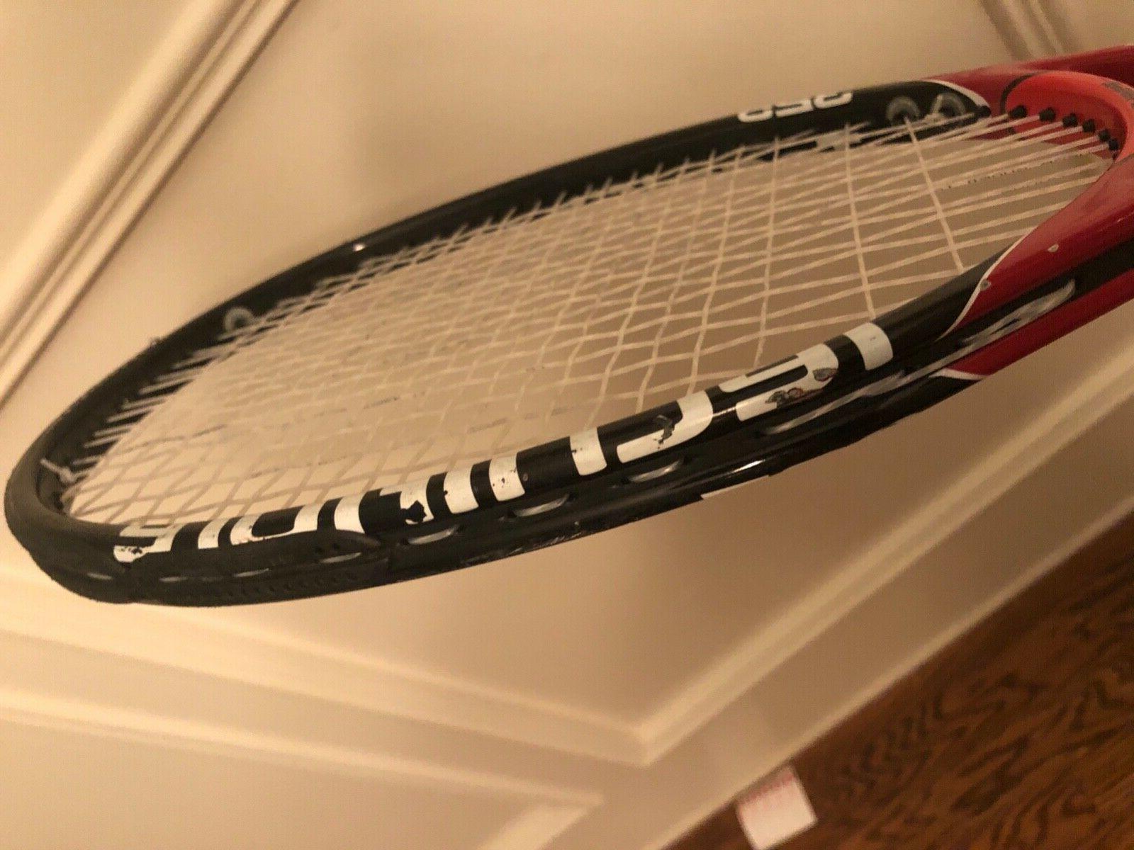 Tecnofibre tennis