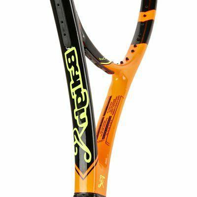 Balight Hard Pro Tennis Racquet Racket